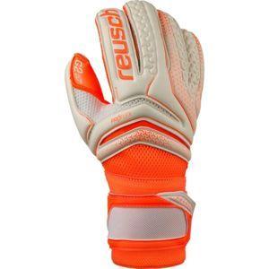Reusch SERATHOR PRO G2 HYBRID - Brankářské rukavice