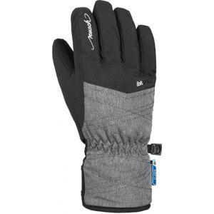 Reusch AIMEÉ R-TEX XT JUNIOR černá 4 - Lyžařské rukavice