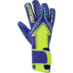 Reusch ARROW S1  10 - Fotbalové rukavice