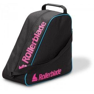 Rollerblade SKATE BAG CLASSIC černá NS - Vak na brusle
