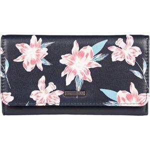 Roxy HAZY DAZE J WLLT tmavě modrá NS - Dámská peněženka