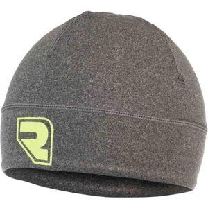 Runto RT-ROGUE šedá UNI - Zimní unisex sportovní čepice