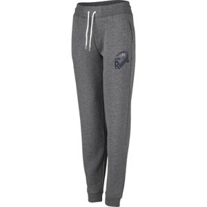 Russell Athletic CUFFED PANT WITH GRAPHIC - Dámské tepláky