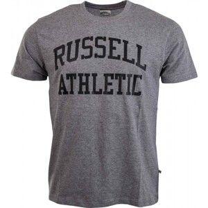 Russell Athletic ARCH LOGO - Pánské moderní tričko