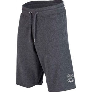 Russell Athletic COLLEGIATE RAW EDGE SHORTS - Pánské šortky