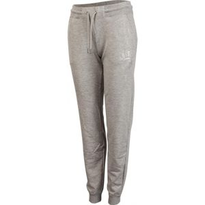 Russell Athletic CUFFED PANT WITH ROSETTE PRINT - Dámské tepláky
