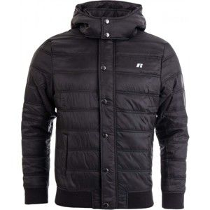 Russell Athletic LIGHT PADDED JACKET - Pánská bunda
