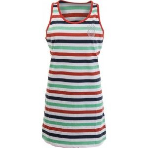 Russell Athletic STRIPES DRESS - Dámské šaty - Russell Athletic