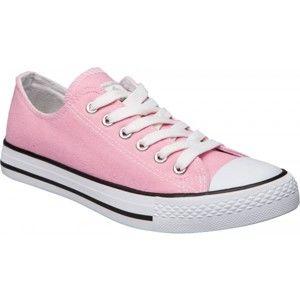 Salmiro RAMONA-W7 světle růžová 40 - Dámská volnočasová obuv