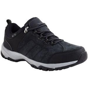 Salmiro DALI tmavě modrá 44 - Pánská treková obuv