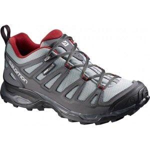 Salomon X ULTRA PRIME CS WP - Pánská treková obuv