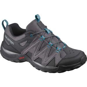 Salomon MILSTREAM W černá 5 - Dámská hikingová obuv