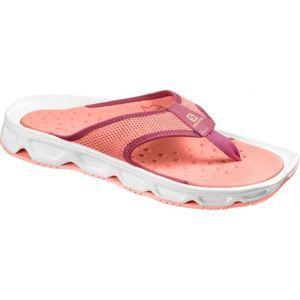 Salomon RX BREAK 4.0 W růžová 4.5 - Dámská obuv