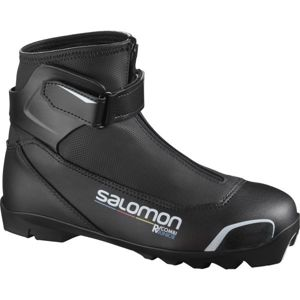 Salomon R/COMBI PLK JR - Juniorská kombi obuv