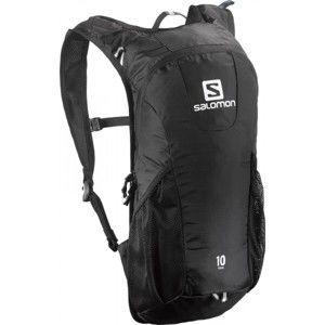 Salomon TRAIL 10 SET - Běžecký batoh