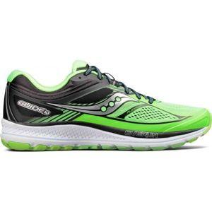 Saucony GUIDE 10 - Pánská běžecká obuv