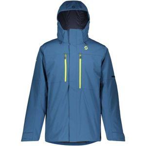 Scott ULTIMATE DRYO 10 JACKET - Pánská lyžařská bunda