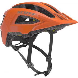 Scott GROOVE PLUS  (52 - 58) - Cyklistická helma
