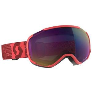 Scott FAZE II růžová NS - Lyžařské brýle