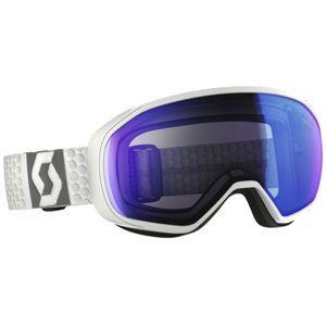 Scott FIX oranžová NS - Lyžařské brýle