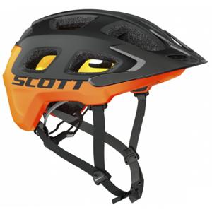 Scott VIVO PLUS černá (51 - 55) - Cyklistická helma