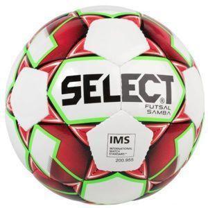 Select FUTSAL SAMBA  4 - Futsalový míč