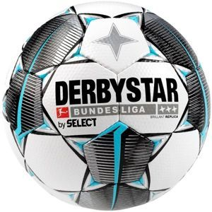 Select DERBYSTAR BRILLANT REPLICA  5 - Fotbalový míč