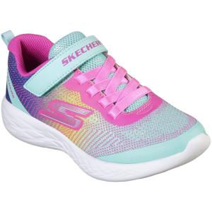 Skechers GO RUN 600 - Dívčí tenisky