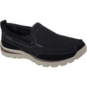 Skechers SUPERIOR - Pánská volnočasová obuv