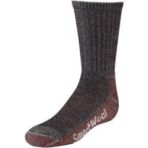 Smartwool KIDS HIKE LIGHT CREW - Dětské turistické ponožky