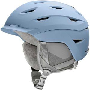 Smith LIBERTY modrá (51 - 55) - Dámská lyžařská helma