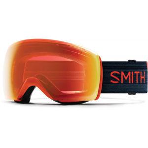 Smith SKYLINE XL černá NS - Lyžařské brýle