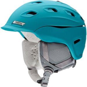 Smith VANTAGE W modrá (51 - 55) - Dámská lyžařská helma