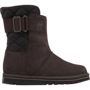 Sorel NEWBIE  7.5 - Dámská zimní obuv