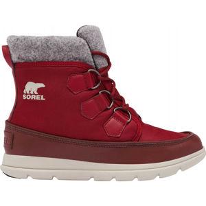 Sorel EXPLORER CARNIVAl  7.5 - Dámská zimní obuv