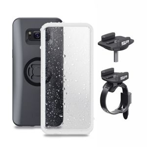 SP Connect SP BIKE BUNDLE IPHONE S8+ - Držák telefonu na jízdní kola