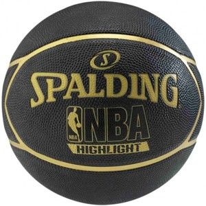 Spalding NBA Highlight - Basketbalový míč