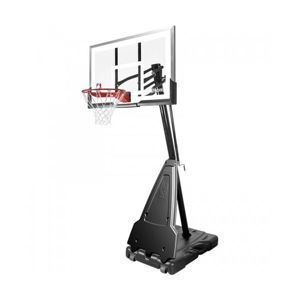 Spalding NBA PLATINUM PORTABLE bílá NS - Basketbalový koš