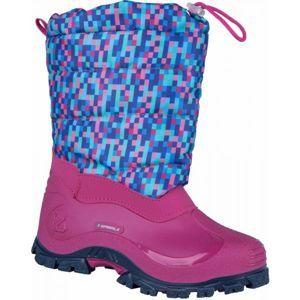 Spirale K6D COLORADO - Dětská zimní obuv