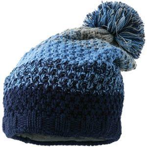 Starling JASMIN modrá UNI - Zimní čepice