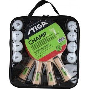 Stiga SET CHAM 4 PLAY   - Set na stolní tenis