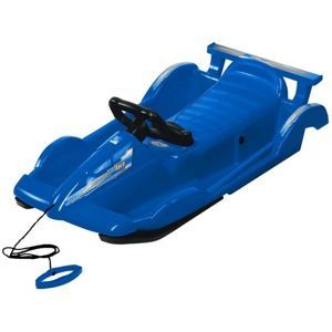 Sulov ALPEN RACE - Plastový bob s volantem