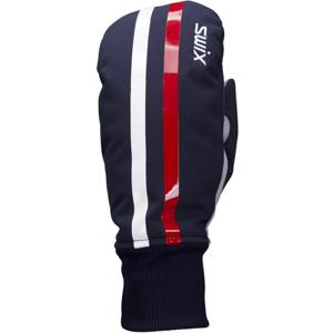 Swix BLIZZARD modrá 5 - Palcové rukavice