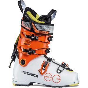 Tecnica ZERO G TOUR  28 - Pánské skialpové boty