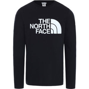 The North Face M L/S HD TEE  S - Pánské triko
