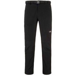 The North Face MEN´S SPEEDLIGHT PANT - Pánské softshellové kalhoty