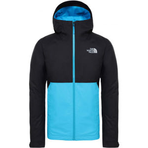 The North Face MEN´S MILLERTON INSULATED JACKET černá XXL - Pánská zateplená bunda