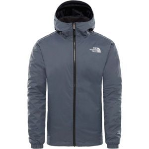 The North Face QUEST INSULATED JACKET M - Pánská zateplená bunda