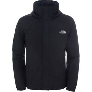 The North Face RESOLVE INSULATED JACKET - Pánská bunda