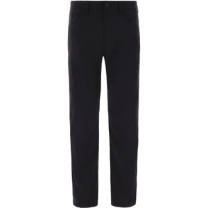 The North Face SPRAG 5 PKT PANT černá 34 - Pánské kalhoty